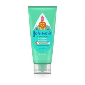 JOHNSON BABY LEAVE IN TANGLE REMOVER CONDITIONER 150ML