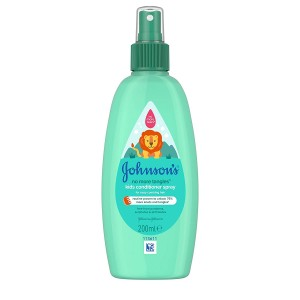 JOHNSON BABY SPRAY TANGLE REMOVER CONDITIONER 200ML