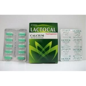 LACTOCAL CALCIUM 30TAB