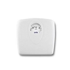LAICA PERSONAL WEIGHT SCALE