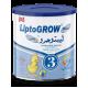 LIPTOGROW PLUS 3 - 400GM MILK
