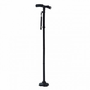 MAGIC CANE LED LIGHT WALKING CRUTCH