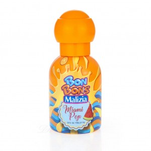 MALIZIA BON BONS KIDS PERFUMES MIAMI POP 50ML