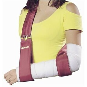 MIRACLE ARM SLING 80 CM - L