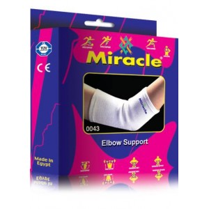 MIRACLE ELBOW SUPPORT - S