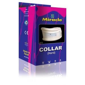 MIRACLE HARD COLLAR - XL