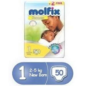 MOLFIX 1 - 50 Pcs