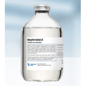 NEPHROTECT INFUSION 500ML