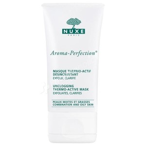 NUXE AROMA PERFECTION THERMOACTIVE MASK 40 ML