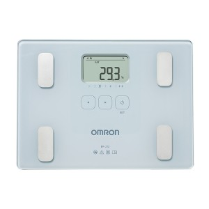 OMRON BF212 DIGITAL WEIGHT SCALE