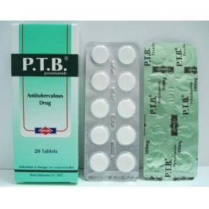 P.T.B 20TAB