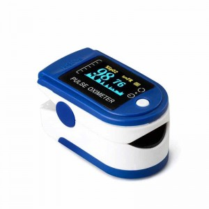 PULSE OXIMETER SCOPE OF APPLICATION