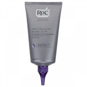 ROC ANTI CELLULITE MICRO ACTIF 150 ML