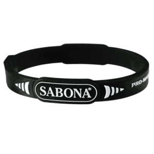 SABONA SPORT BLACK 150 SIZE -  L