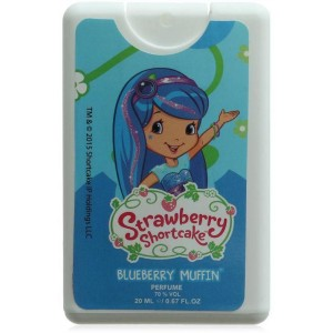 SPACETOON BLUEBERRY MUFFIN KIDS 50ML