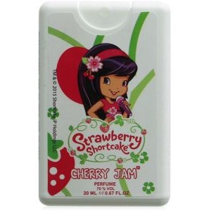 SPACETOON CHERRY JAM KIDS 50ML