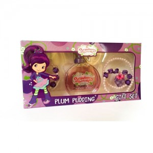 SPACETOON PLUM PUDDING KIDS 50ML