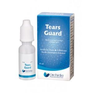 TEARS GUARD 15ML EYE DROPS