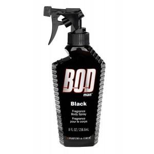 BOD MAN BLACK BODY SPRAY 236 ML