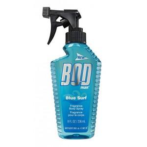 BOD MAN BLUE SURF BODY SPRAY 236 ML