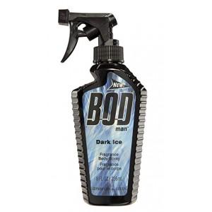 BOD MAN DARK ICE BODY SPRAY 236 ML