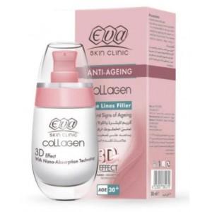 EVA COLLAGEN CREAM +30/50 ML
