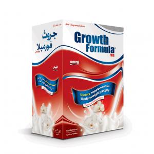 GROWTH FORMULA ADULT 400GM CHOCOLATE