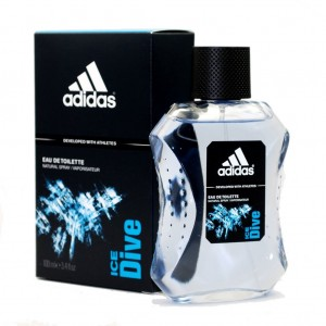 ADIDAS ICE DIVE FOR HIM E.D.T 100 ML