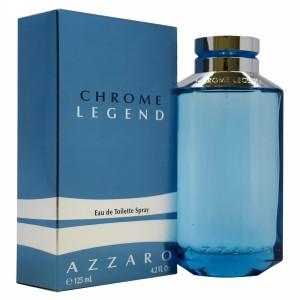 AZZARO CHROM LEGEND E.D.T MEN 100 ML